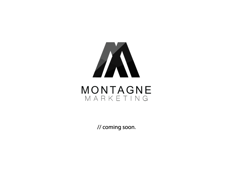 Montagne Marketing - Creative Agency, Digital Marketing